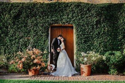 ¿Realmente son esenciales las redes sociales en una boda? ¡Descúbrelo en 3 pasos!
