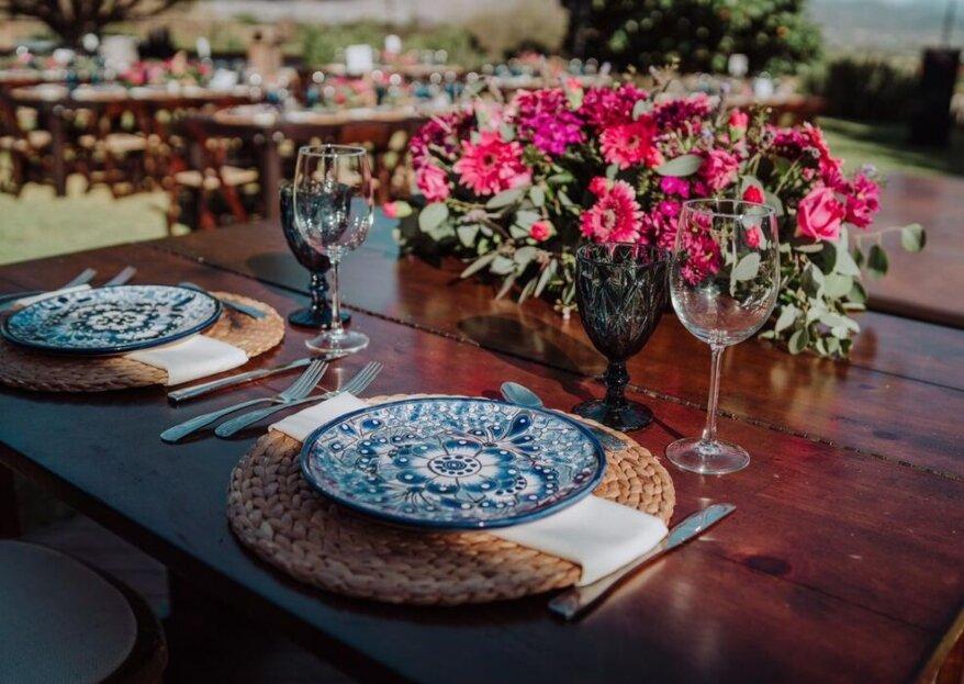 Haz realidad el sueño de tu boda con Magvent showroom & mobiliario