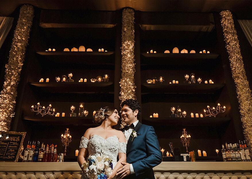 Celebra un matrimonio diferente, fiel a tu estilo, sin dejar de lado las tendencias: ¡aquí los consejos de una wedding planner!