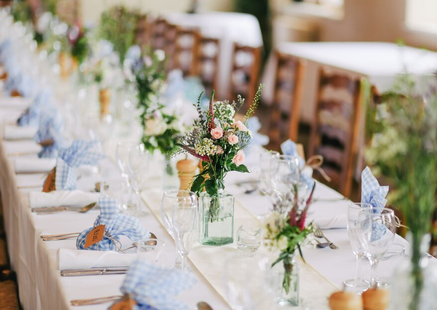 Le 10 importantissime domande da fare al tuo wedding planner