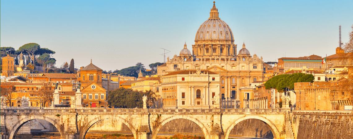 10 ville per matrimoni a Roma: scopri il meglio della Capitale