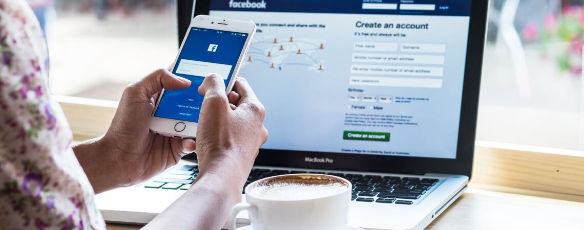 Five Tips For a Flourishing Facebook Profile That Allows You To Reach More Brides