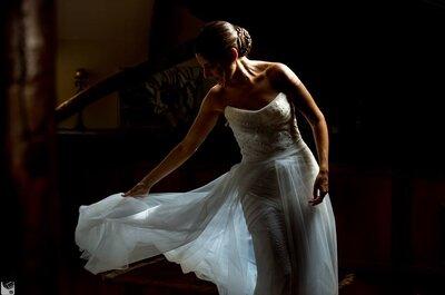 I 10 abiti da sposa più belli visti su Pinterest