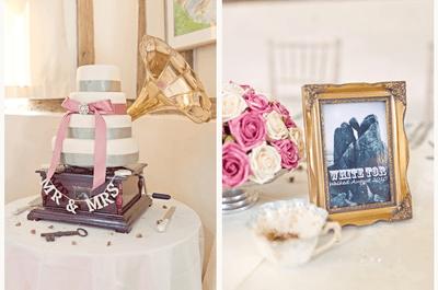 #MartesDeBodas: las tendencias para bodas 2014 según los expertos en Twitter