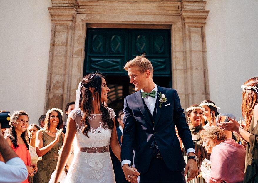 10 gastos a evitar no seu casamento: não fique sem dinheiro!