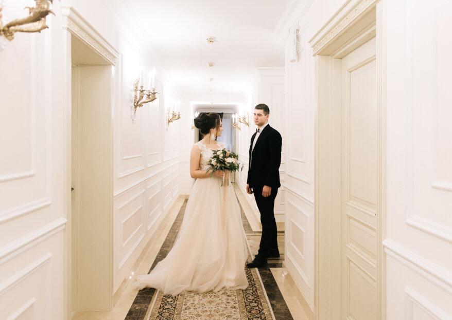 Los 10 mejores hoteles para matrimonio en Santiago. ¡Celebra una lujosa boda en plena ciudad!