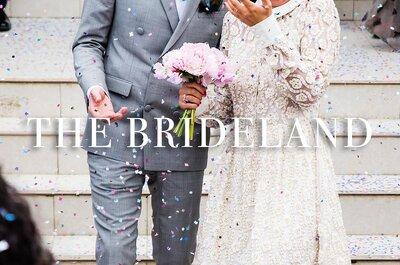 Esto fue lo que pasó en la segunda edición de The Brideland: Un taller para novias ¡increíble!