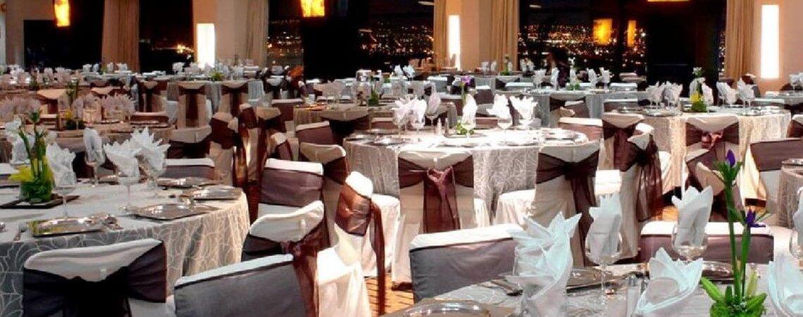 Elegancia y hospitalidad en un solo lugar: celebra tu boda en un lugar que te encantará