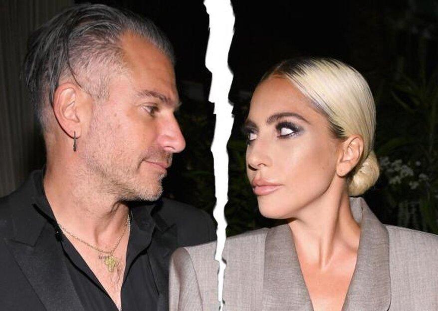 Lady Gaga sagt Hochzeit ab: Ist Bradley Cooper der Grund für die Trennung?