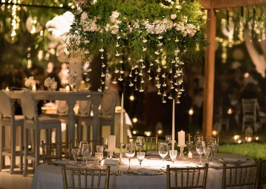 Sandra y Verónica Wedding & Event Planners: planificación y coordinación de lujo para matrimonios perfectos