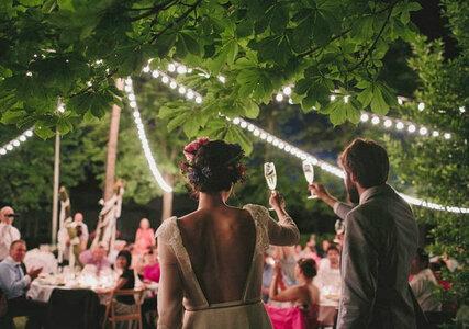 37 canciones para hacer una gran entrada en tu boda