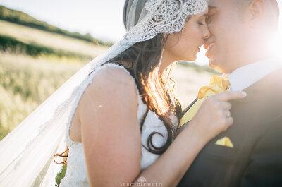 Summerfeeling pur: 5 sommerliche Must-haves für die Hochzeit!