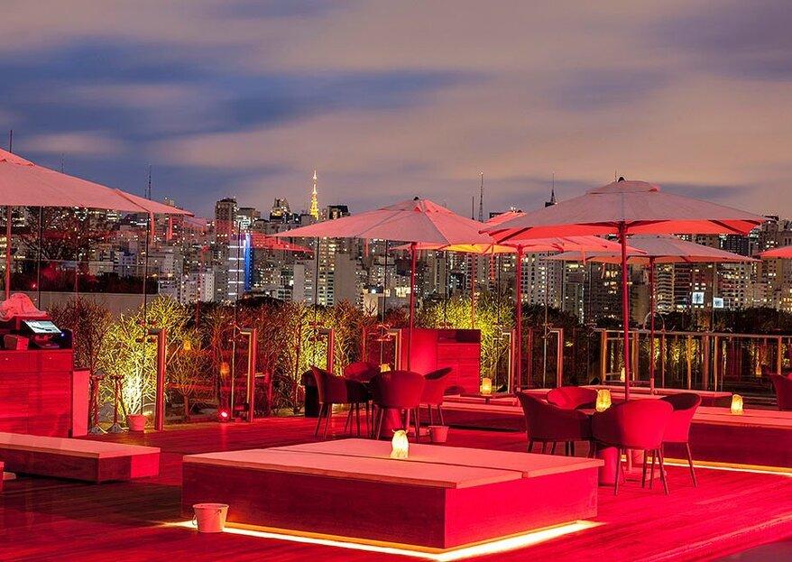 10 lugares super românticos para casais em São Paulo: passeios para fazer a dois e se apaixonar!