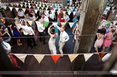 Konkurs na 100 najlepszych fotografów ślubnych 2016! Prześlij swoje zdjęcie!