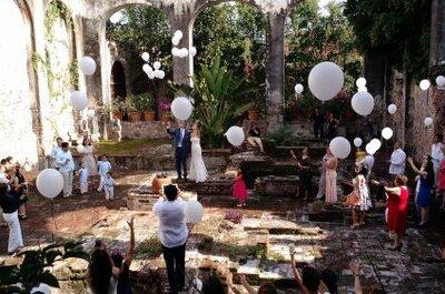 Figueroa's Gourmet Services: Todo un hallazgo en el mundo del catering de bodas
