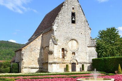 Chic Event in France: A Fairytale Wedding in the Heart of Gascony