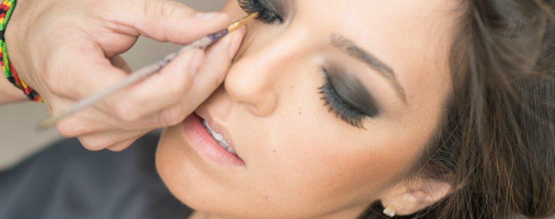 Los 10 mandamientos acerca del maquillaje para tu boda ¡Conócelos!