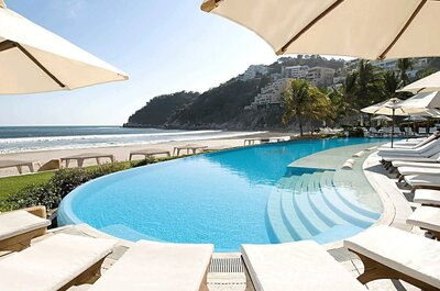 The 15 Best Hotels for Your Wedding in Acapulco: Turn Your Dreams into Reality!
