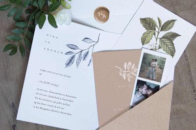 Ideas sobre invitaciones de boda originales las invitaciones de boda ms originales de barcelona altavistaventures Images