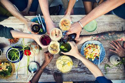 Conoce cuáles son los 7 alimentos que no te harán subir de peso