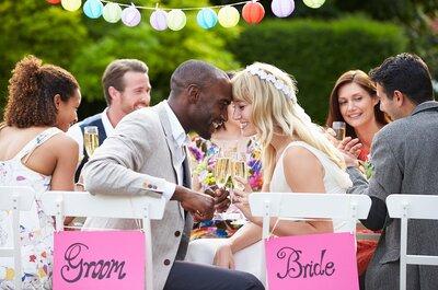 Comment organiser un mariage mixte ? Les conseils de SACAS Wedding !
