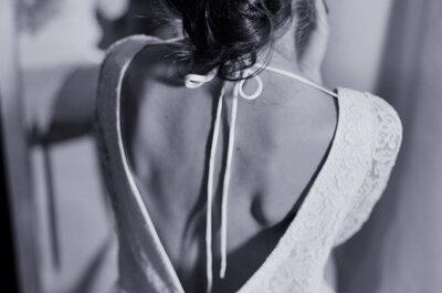Comment choisir sa lingerie de mariée? Les meilleurs conseils pour être sexy et confortable le jour J!