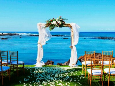 The 5 Top Destination Wedding Locations For American Couples