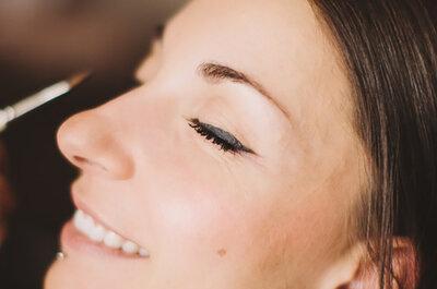 Gli 8 errori più comuni che commettiamo quando ci trucchiamo gli occhi