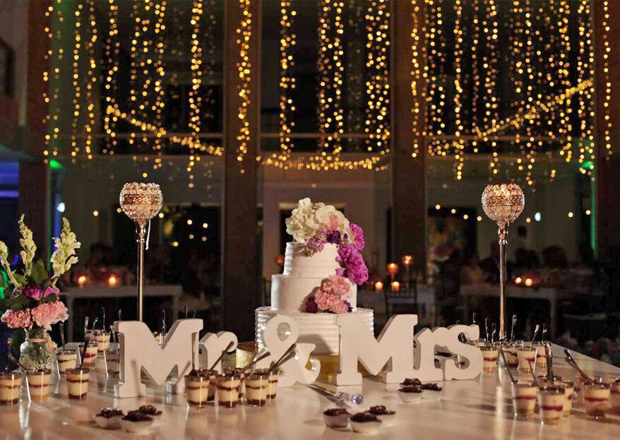 Si sueñas con una boda maravillosa: ¡AnaC Wedding Planner la hace realidad!