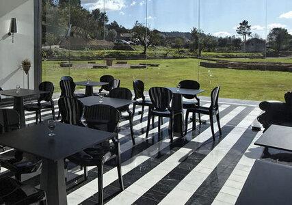 HD Duecitânia: um cenário idílico e um serviço ímpar ao sabor do catering mais delicioso