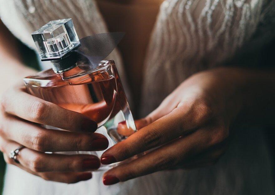Jak wybrać perfumy na ślub? 5 porad