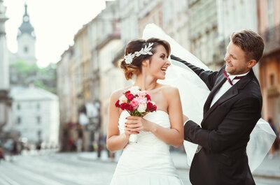 Las nueve cosas que las parejas olvidan incluir en su presupuesto