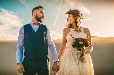 Contratar um cerimonialista ou não? 8 vantagens de contar com este profissional no seu casamento!