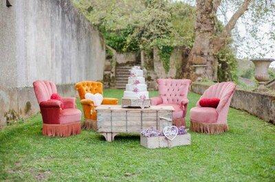 Tendência para 2016: um casamento ao estilo boémio!
