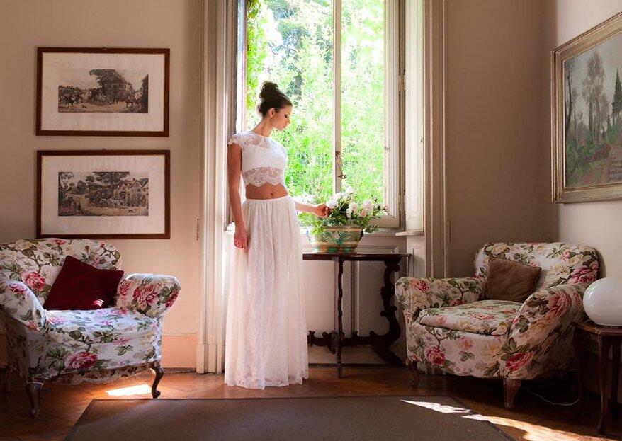 La dottoressa risponde: ecco le domande di tutte le spose che vogliono arrivare in forma al matrimonio