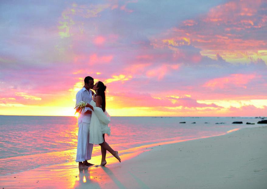 Madox Viajes: 8 destinos para vivir una luna de miel diferente con grandes profesionales