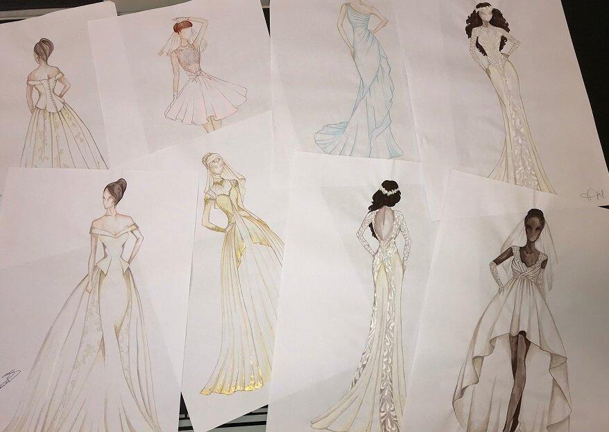 Choisir Vivatviktoria pour sa robe de mariée, c'est opter pour l'élégance, l'originalité et le raffinement