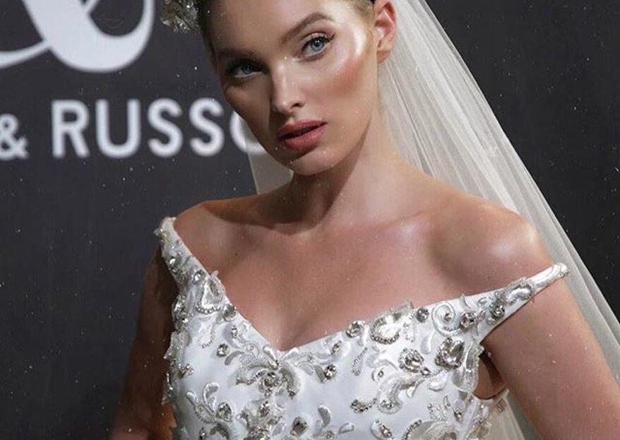Duelo de estilo en la semana de la alta costura en París: Chanel vs Ralph & Russo