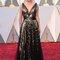 Charlize Theron de Dior Alta Costura.