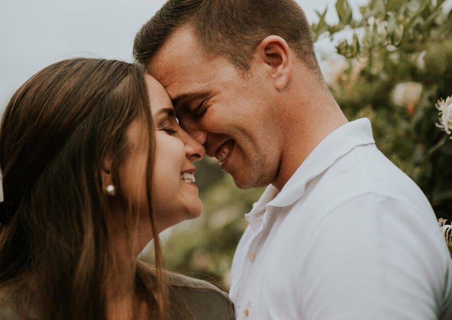 Conversaciones con un fotógrafo de matrimonios: ¡descubre el talento de Amar Fotografía!