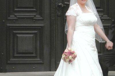 Die Braut des Sommers 2012 - sponsored by Mydays