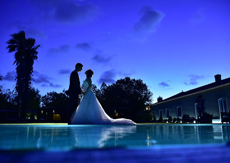 Quinta do Casal Novo: o cenário perfeito para um casamento digno de filme