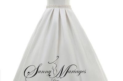 Comment créer une robe de mariée sur mesure et unique