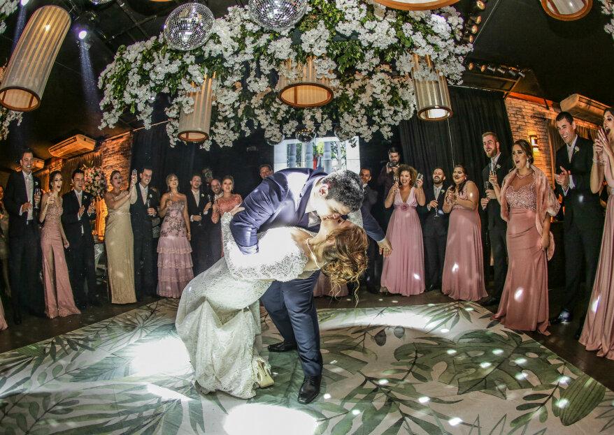 Chácara Santa Victória: conheça este verdadeiro palco de celebrações memoráveis!