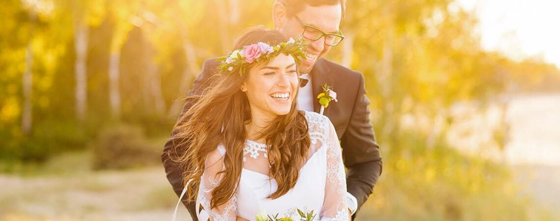 Fotograf ślubny w Trójmieście. Sprawdź!