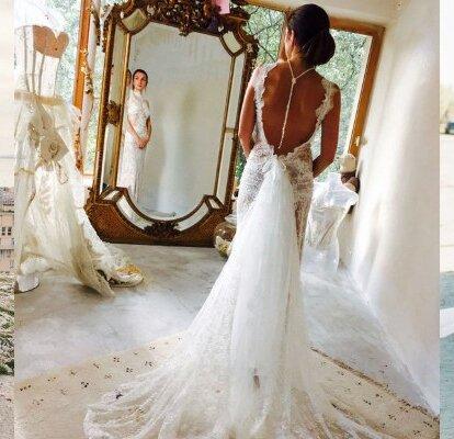 Les meilleures boutiques de robes de marié