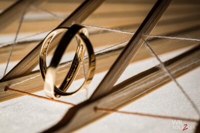 Kamille e Cristiano: mini-wedding romântico de frente para o mar de Florianópolis