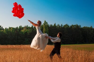 Die 6 größten Fehler bei der Hochzeitsplanung