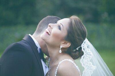 ¡8 aliados de tus fotografías de boda!