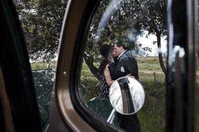 Hochzeitsfotografie vom Feinsten - Nonstop von Spanien bis New York